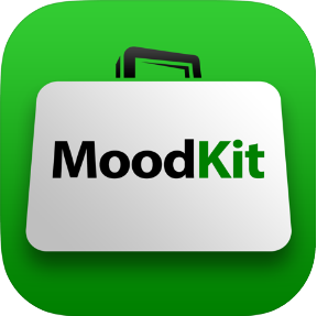 MoodKit Online Therapy Apps