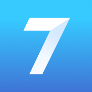 Seven Fitness Software Apps