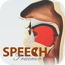Speech Trainer Speech Therapy Apps