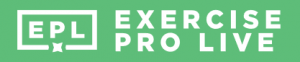 Exercise Pro Live Physical Therapy Software