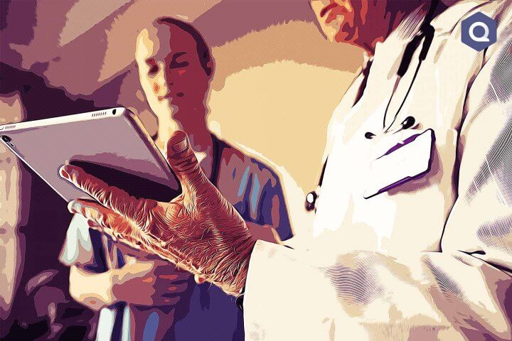 Digital Clinical Solutions