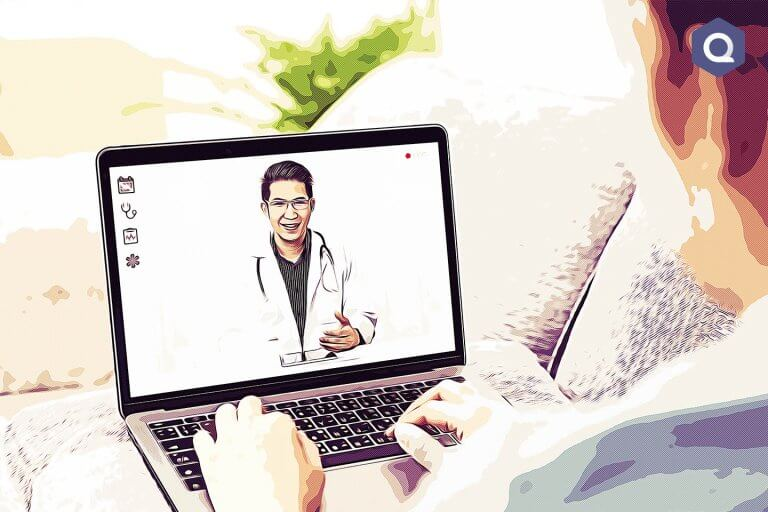HIPAA-Compliant Video Conferencing