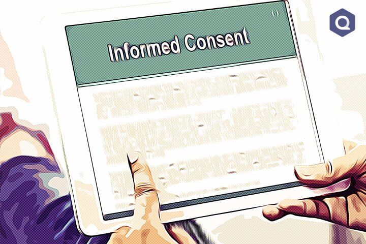 Informed Consent Forms