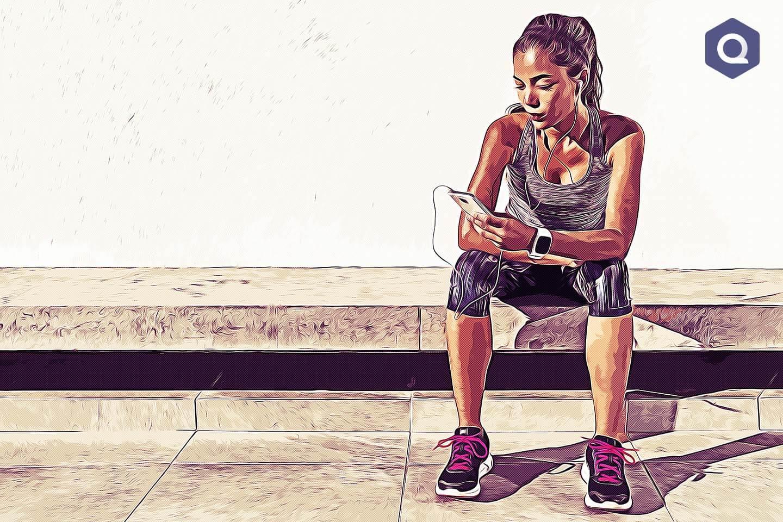 Health Coaching App