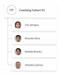 Group Coaching Motivational Program Quenza